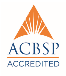Accreditation Council for Business Schools and Programs (ACBSP) Logo
