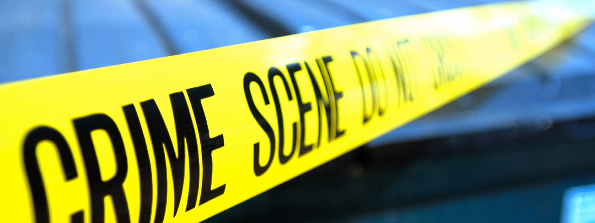 Image of police tape