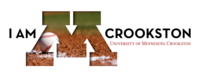 "I am Crookston, Baseball edition for a Social Media ""Cover"" Image"