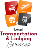 Local Transportation and Lodging Services in the Crookston, MN Area